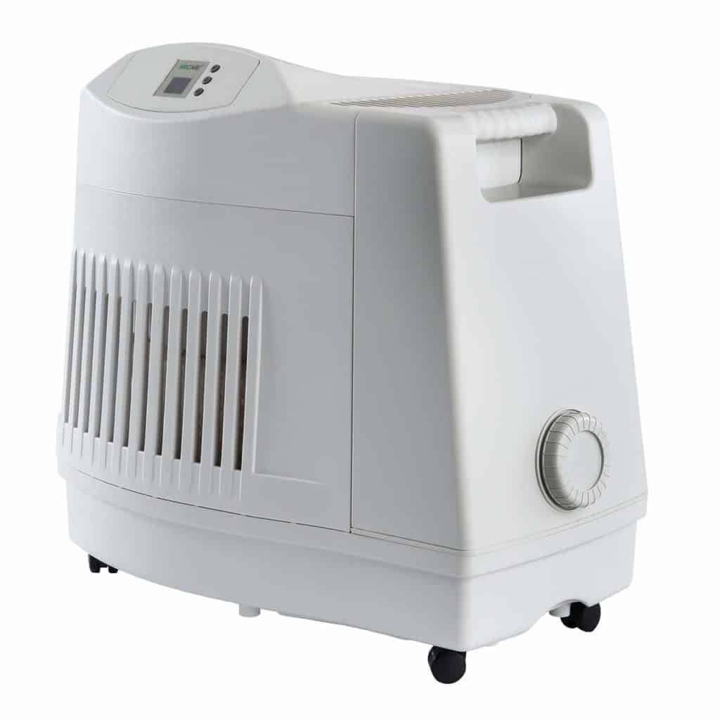 best evaporative humidifiers