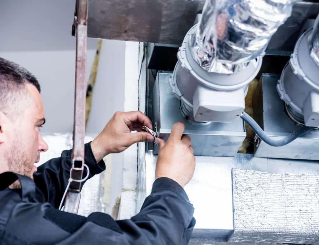 humidifier repair service in california