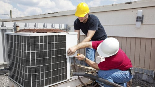 hvac installation services in oakland california