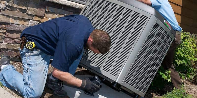 residential hvac installation guide