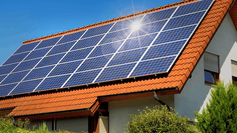 residential solar installation cost