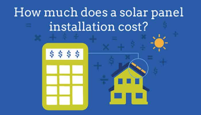 solar panel installation guide