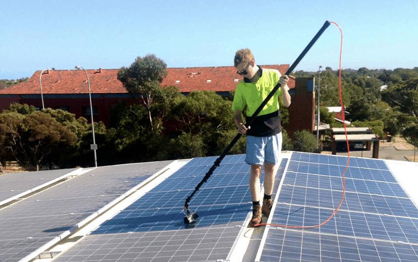 solar installation services in california