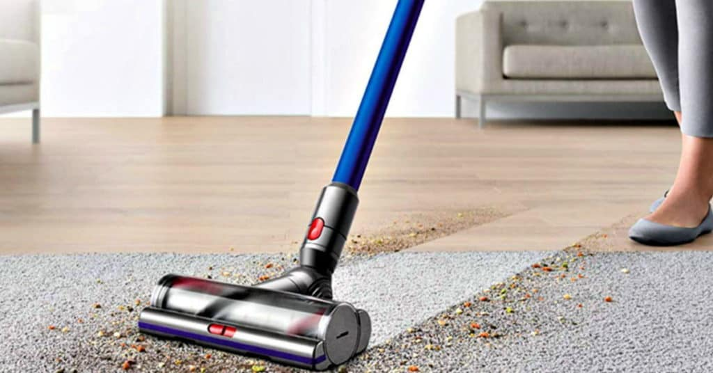 top rated vacuum cleaner brands