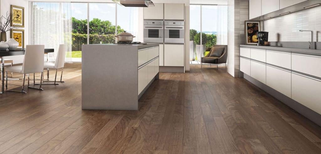 hardwood flooring cost estimation guide