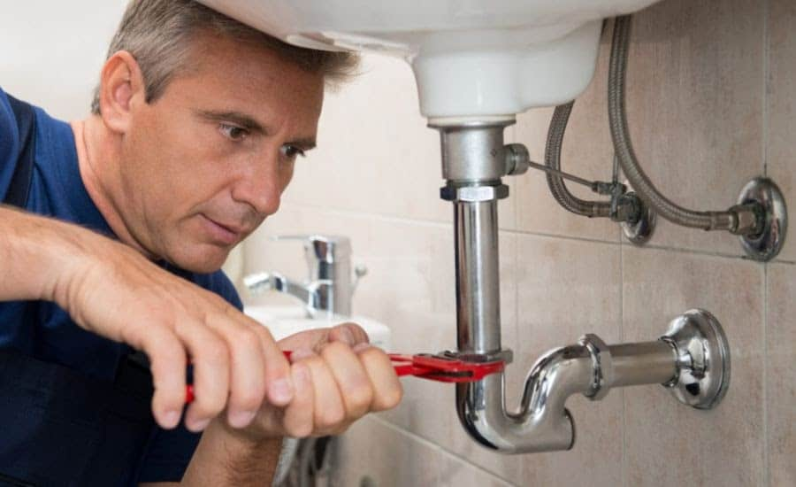compare commercial plumbers