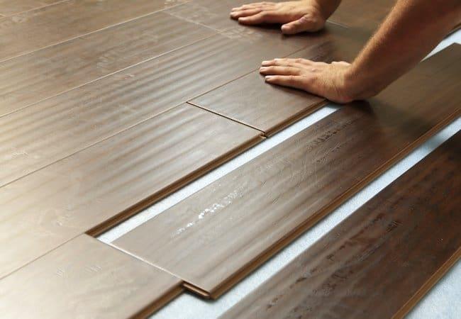 hardwood vs tile flooring cost