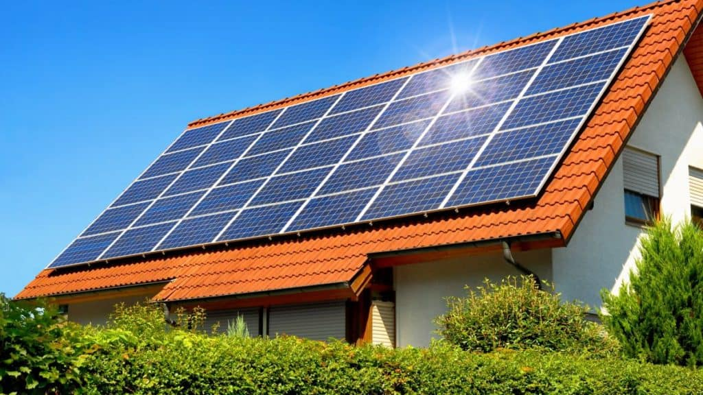 how to compare solar panels