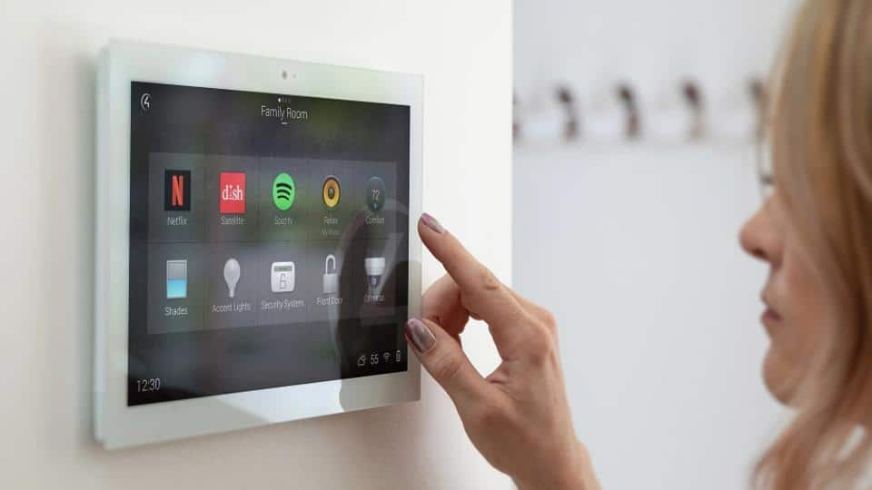 top smart home automation companies in pennsylvania